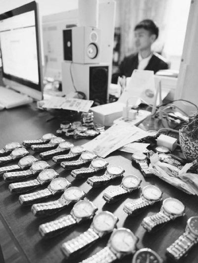 南平政和黄垱天然村:230户人家七成年老人从事电商