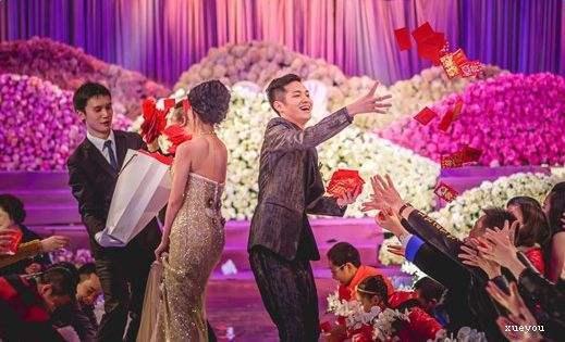 婚礼现场游戏怎样玩?婚礼现场活泼氛围游戏大放送!