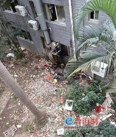 """漳州台商区多个小区业主吐槽""""我们像生存在渣滓场"""""""