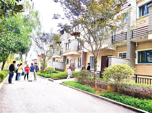 南平建阳一业主买新居装修入住后 被要求退房