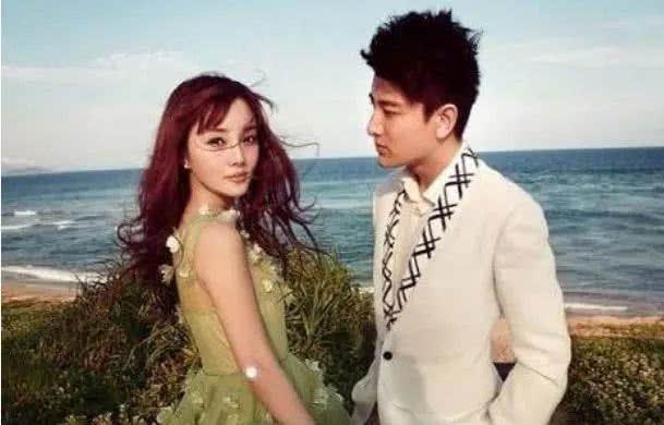 贾乃亮和她同居了三年,李小璐至今耿耿于怀,从未和她同台
