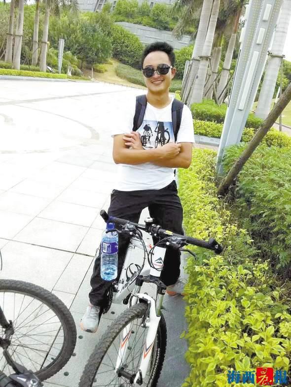 厦大结业生在西藏遇车祸不幸逝世 校友为其捐献