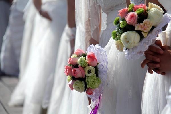 宫廷婚纱照拍摄攻略 什么是欧式宫廷风婚纱照?