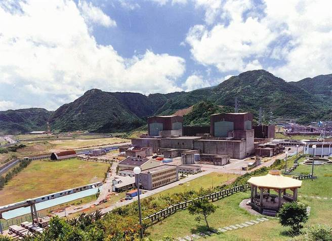 台湾核二厂1号机大修完成 台电请求再次起动