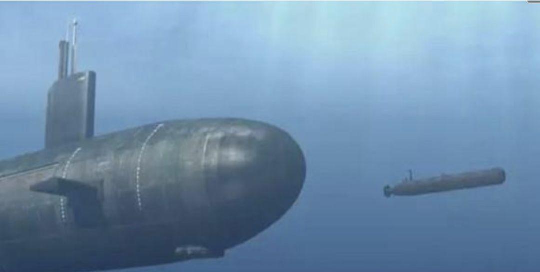加拿大潜航器在中国被发现怎么回事 潜航器是什么有什么作用