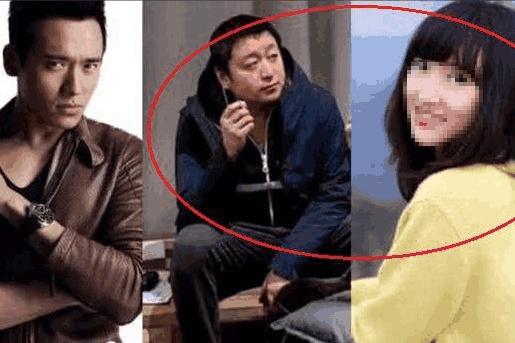 高云翔或无罪开释?受益女忽然转变证词,董璇救夫有结果
