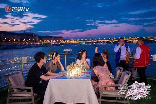 老婆的浪漫观光第二季什么时间播 老婆的浪漫观光第二季高朋名单