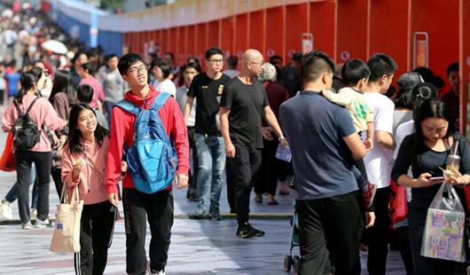 与文创相遇,晋江城市发展再出发