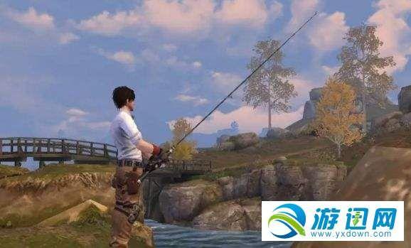 明日之后怎么自动钓鱼? 明日之后自动钓鱼方法介绍
