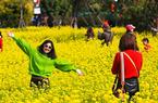 改革春风吹绿有福之州 城市公园从7个增至114个