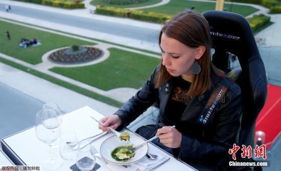 悉尼顾客点5500澳元中国菜外卖 出动29个送餐员