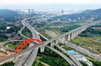 40年福州高速路从零到588公里 普通干线辐射八方