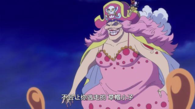海贼王:玲玲暴走 佐乌岛最大的秘密武器展现