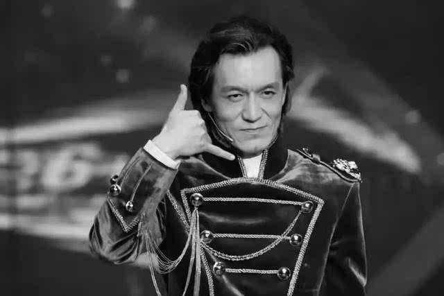 李咏死因真相公开,不是因为喉癌,人们知道后都为他惋惜!