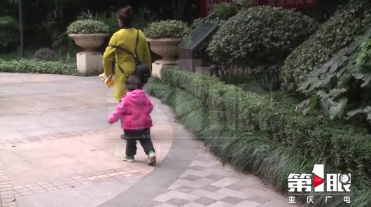 4岁女童被狗追是怎么回事现场图曝光 狗主人竟称没证件但不会咬人