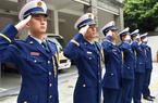 福州消防:踐行訓詞精神 忠誠為黨為民