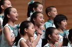 福州市合唱音樂節:舞臺芳華正當時