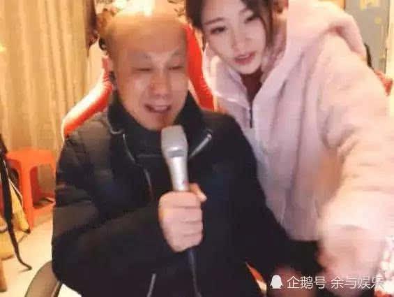 冯提莫老爸正面照曝光,冯提莫父亲直言只要做到这5个字就能娶她