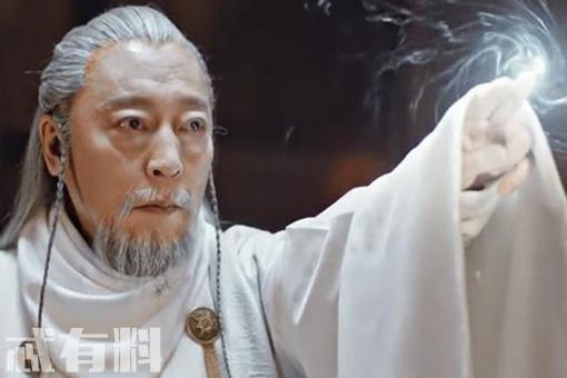 将夜背后操纵西陵掌教的人是谁 卫光明寻找冥王之子有什么目的
