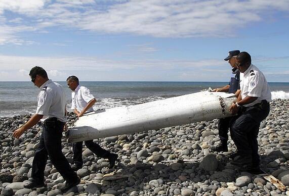 MH370最新消息 遇难者家属称找到客机残骸事件始末细节曝光