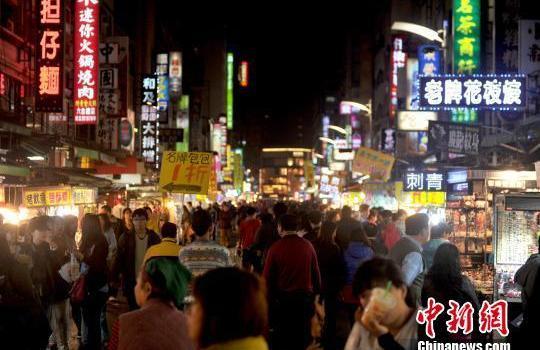 台财政部门:高雄或取代台北市成为2018年招商王
