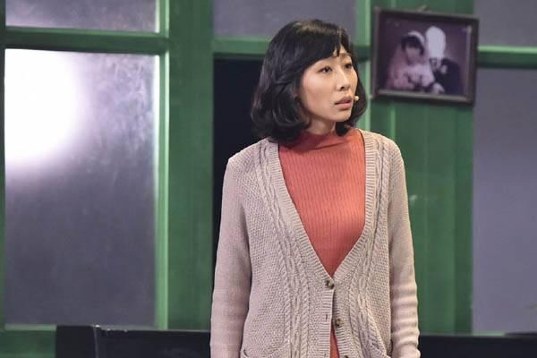 《我就是演员》任素汐被淘汰引热议 网友表示不接受