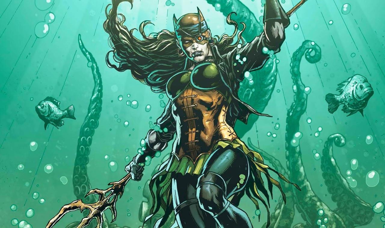 DC反派溺亡怨魂蝙蝠侠身世揭秘 布莱斯·韦恩是怎么出现的?