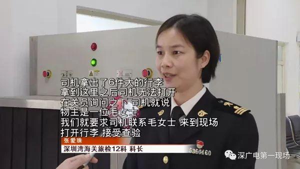 深圳海关正式回应怎么回事 深圳海关因什么事情正式回应了什么