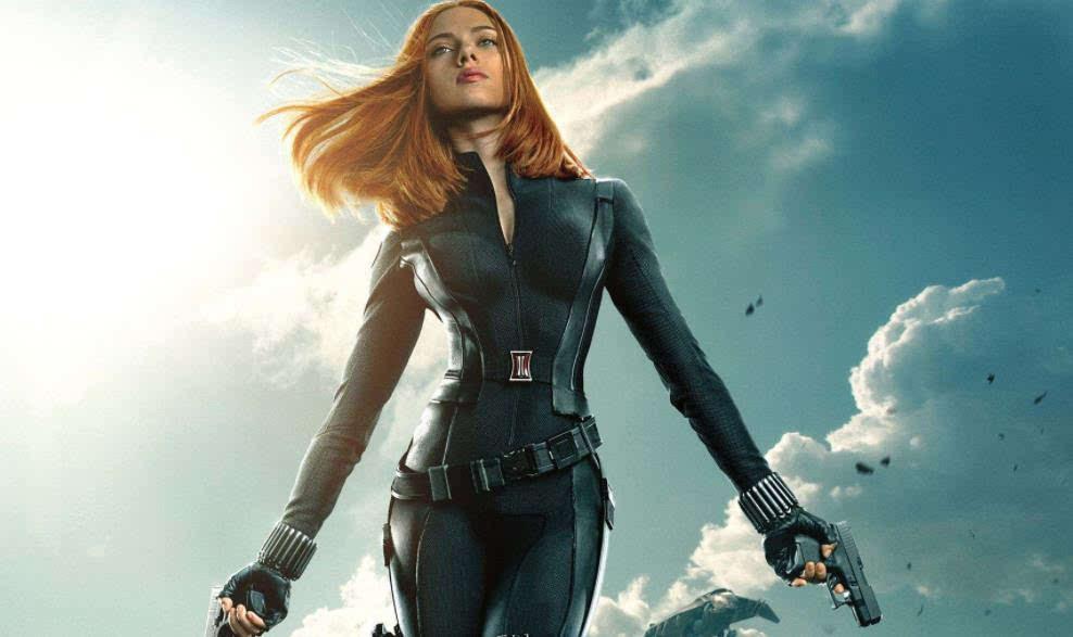 《复仇者联盟3》imax海报放出,网友:用放大镜
