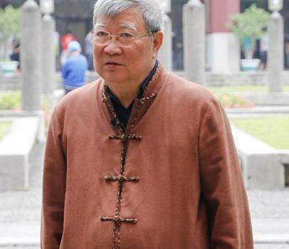 台湾学者王晓波中风住院观察 长期为祖国统一奔走