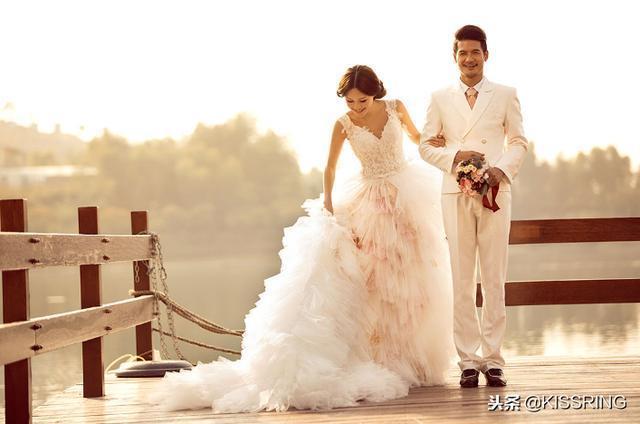 西式婚紗禮服的款式有哪些!你都知曉嗎?