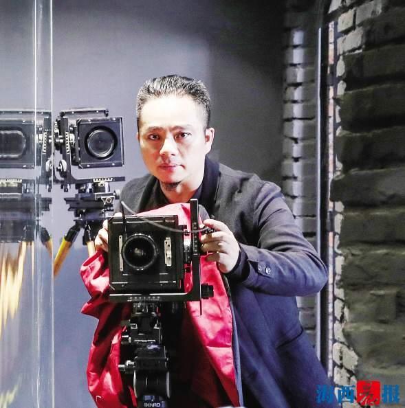 """""""相機癡""""的攝影博物館:可基本反映世界相機發展軌跡"""