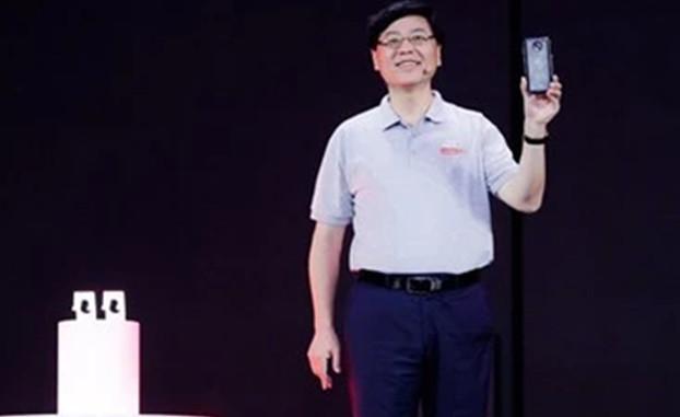 联想亮大招!全球首款5G手机已诞生华为怕了吗?