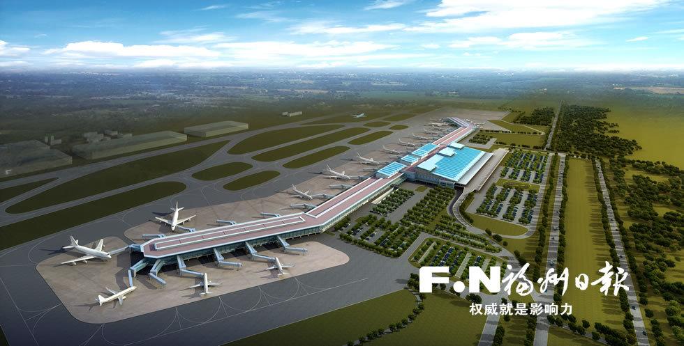海都网机场打造国度级流派关键港