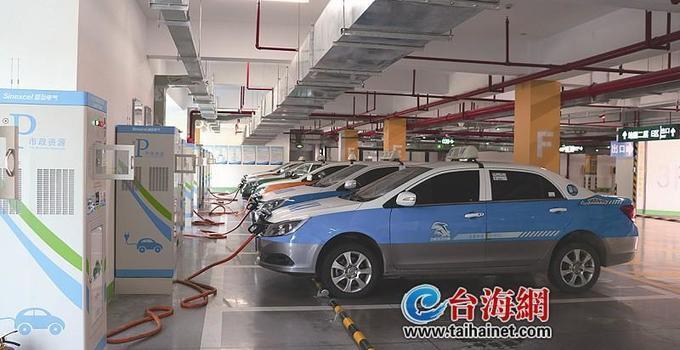 在这些停车场停车好满意 有充电桩、推拿椅,还能自助洗车
