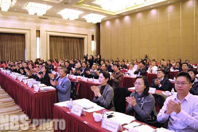 第四次全国经济普查办公室主任工作会议暨第四次全国经济普查宣传月启动仪式在京举行