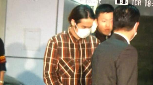 蒋劲夫被捕后生活作息曝光三餐被严控 在拘留所至少待十天