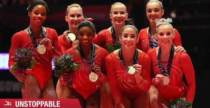 美国体操协会破产 美国体操协会面临100多项诉讼是真的吗?