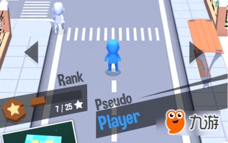 拥挤城市crowdcity改名字怎么操作?crowdcity游戏改名