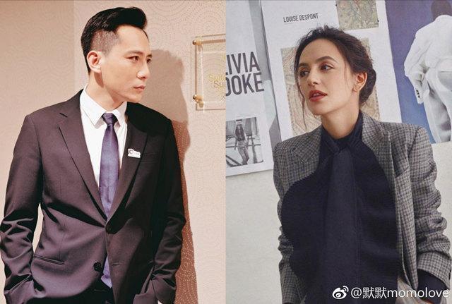 刘烨老婆拍杂志被网友疯狂赞美,安娜本人却说了这样一句话
