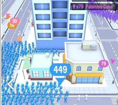 crowd city官网游戏下载地址 拥挤城市电脑版新