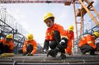 新建福厦铁路桥梁主体工程首孔箱梁顺遂浇筑