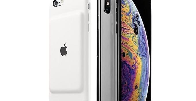 苹果为新iPhone打造智能电池壳?智能电池壳贵吗