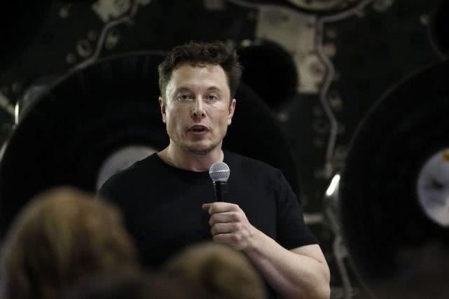 马斯克NASA副局长会面 商谈SpaceX载人飞船试飞