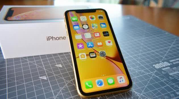 iPhone XR销量低迷怎么回事,iPhone XR价格多少