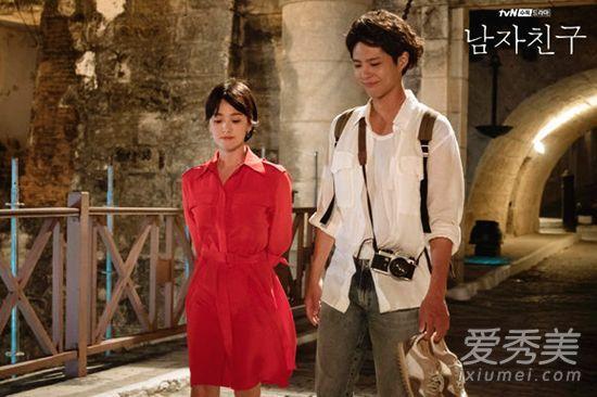 韓劇男朋友英文插曲是什么 韓劇男朋友插曲英文歌名字在哪聽