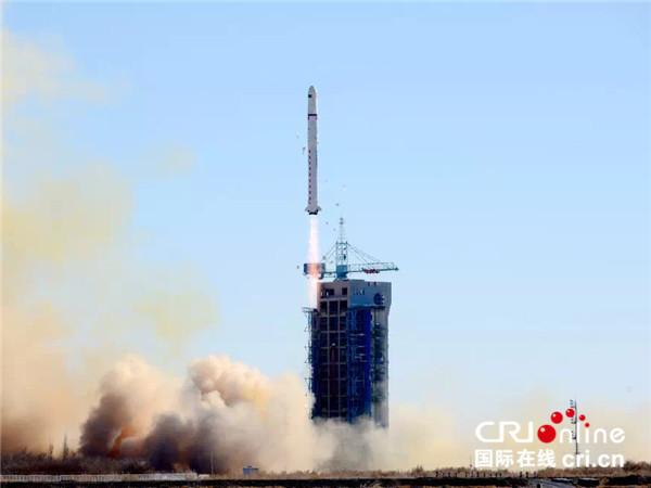 中国乐成发射沙特卫星 两国航天互助不停深化