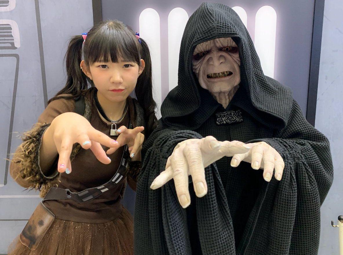 东京漫画展2018现场Cos美图 真是太会玩了