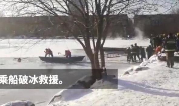23岁消防员救人牺牲令人动容,消防员是谁个人资料救人现场图曝光