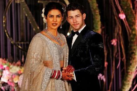 2個國家2種文化2場儀式26歲喬納斯和36歲印度女友奢華婚禮